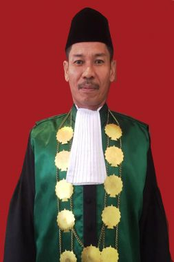 Muhammad Surur, S.Ag. / KETUA