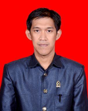 Sudarmin H.I.M. Tang, S.H.I. / HAKIM