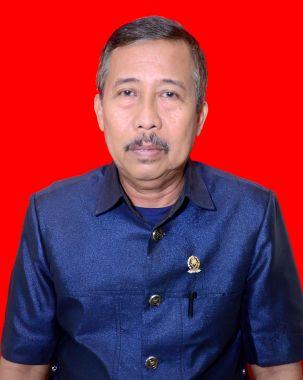 Syamsul Bahri, S.H.